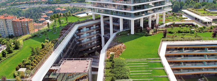 Green Roofs Roofsx